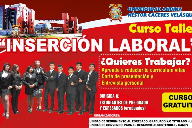 insercion laboral